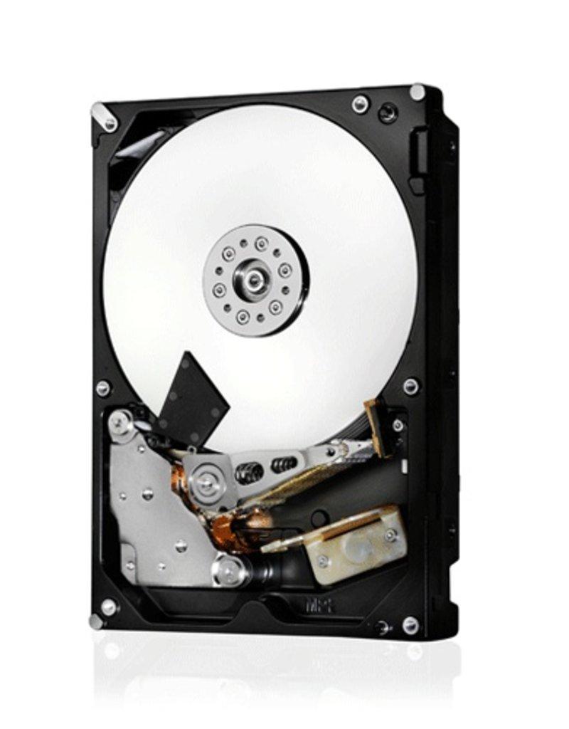 "Infortrend 4TB 7.200 rpm 3.5"" SAS Enterprise SAS 12Gb/s"