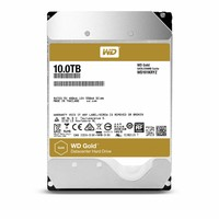 10TB WD Gold™ high-capacity datacenter hard drive