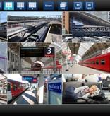 "EIZO 46"" IP Security Monitor- DuraVision"