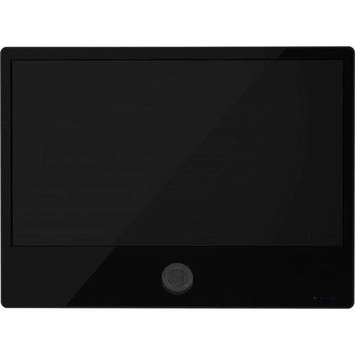 """Veiligheid Voor Alles 24"""" Full HD Monitor met IP Camera"""