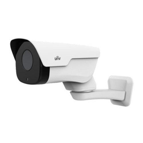 Veiligheid Voor Alles 4MP Fixed Lens IR PT Camera