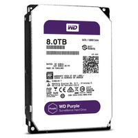 "8TB Purple 3.5"" SATA Surveillance HDD"
