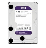 """Western Digital (WDC) 4TB Purple 3.5"""" SATA Surveillance HDD"""