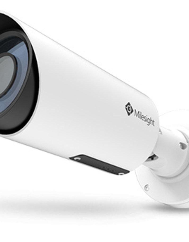 Milesight 2MP Pro Bullet Remote Focus & Zoom Camera