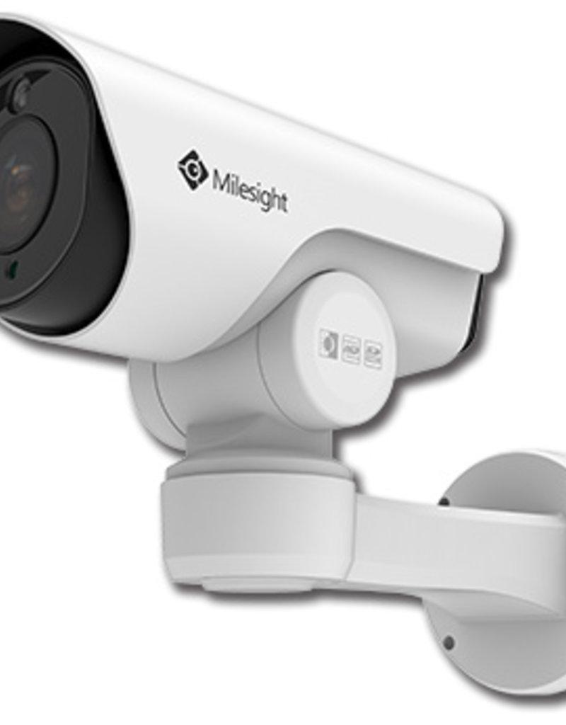 Milesight 2MP PTZ Bullet Camera