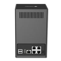 Mini PoE NVR 4K/H.265