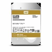 12TB WD Gold™ high-capacity datacenter hard drive