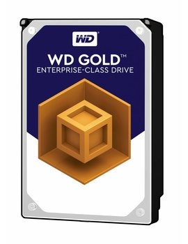 Western Digital (WDC) 12TB WD Gold™ high-capacity datacenter hard drive