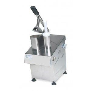 Saro Gemüseschneidemaschine Modell CHEF 600