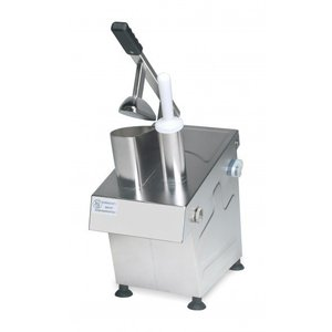 Saro Vegetable Cutting Machine Model CHEF 600