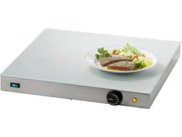 Saro Electric Hot Plate - Platen - 50x50x (h) 7cm
