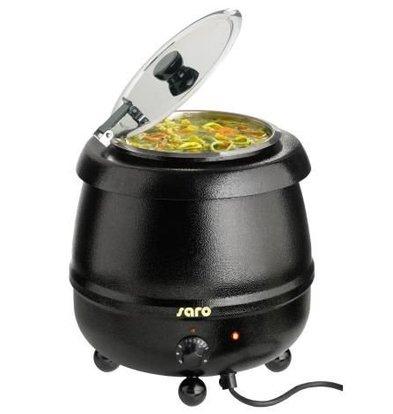 Saro Elektrische Suppenkocher - 10 Liter