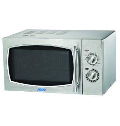 Saro Combi-Microwave Oven Model WD 900