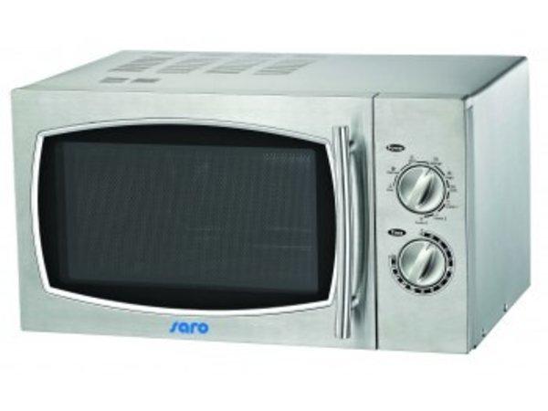 Saro Kombi-Mikrowellengerät Modell WD 900