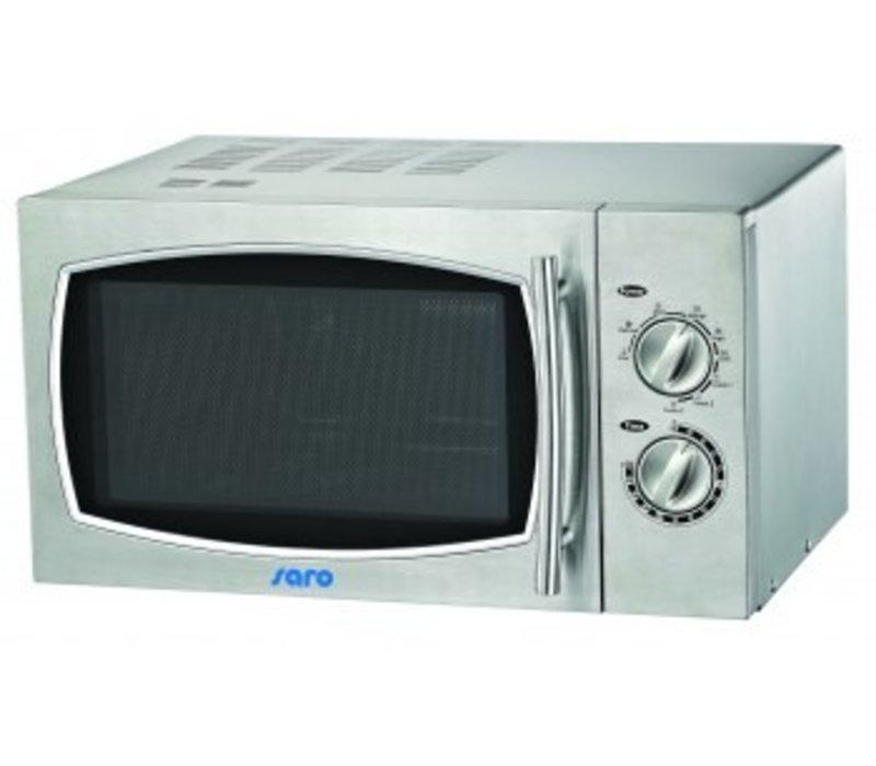 Saro Combi Microwave Oven Model Wd 900