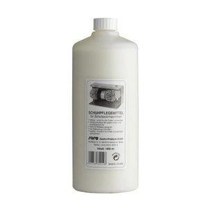 Saro Flüssige Schuhcreme Creme 1 Liter - Transparent