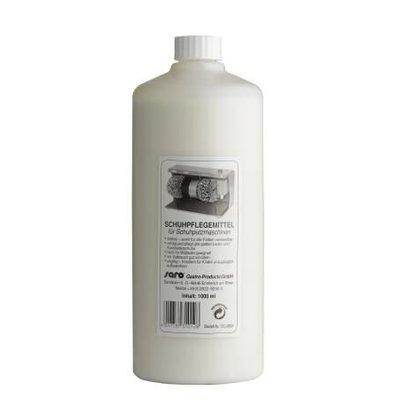 Saro Shoe Polishing Cream Liquid | 1 liter