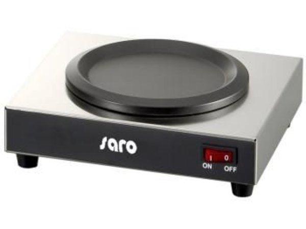 Saro Electric Hot Plate - 22x21x (h) 8cm - Economic
