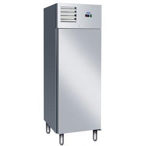 Saro Freezer - 74x83x (h) 201cm - 700 liters