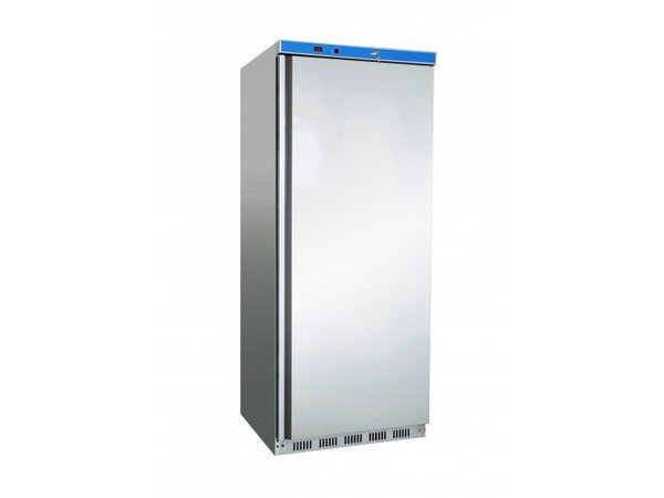 Saro Stainless steel Freezer - 77x65x (h) 188cm - 570 Ltr - 2 years warranty