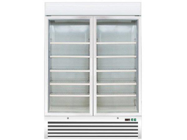 Saro Tiefkühlschrank mit Umluftventilator D 920