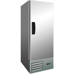 Saro Kühlschrank - luftgekühlt - 510 Liter - 68x71x (h) 190cm