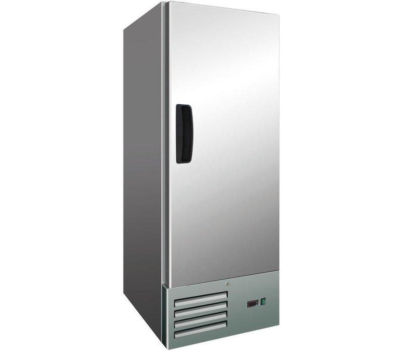 Saro Refrigerator - air cooled - 510 Liter - 68x71x (h) 190cm