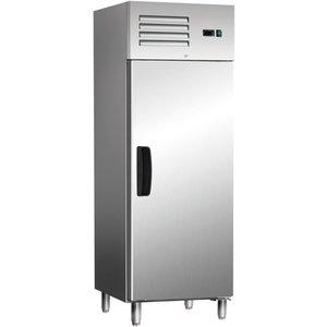 Saro Freezer air-cooled - 68x84x (h) 200cm - 537 Liter