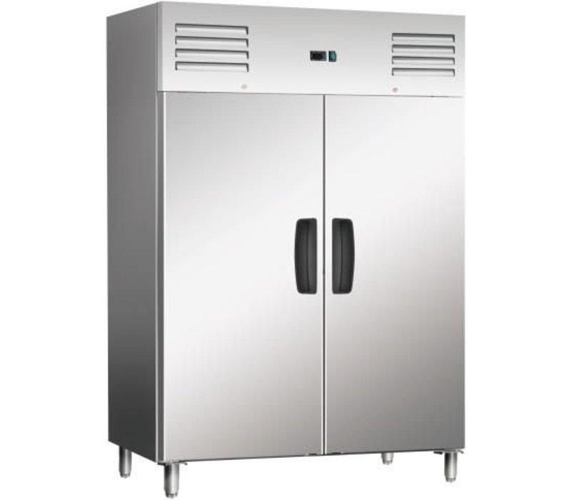 Saro Tiefkühlschrank mit Umluftvent. Mod. ECO 1200 BTA