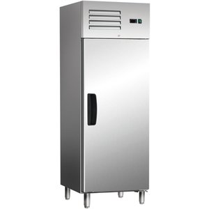 Saro Air-cooled refrigerator - 537 liters - 68x84x (h) 200cm