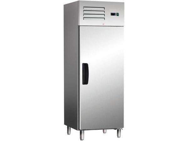 Saro Air-cooled refrigerator - 537 liters - 68x84x (h) 200cm