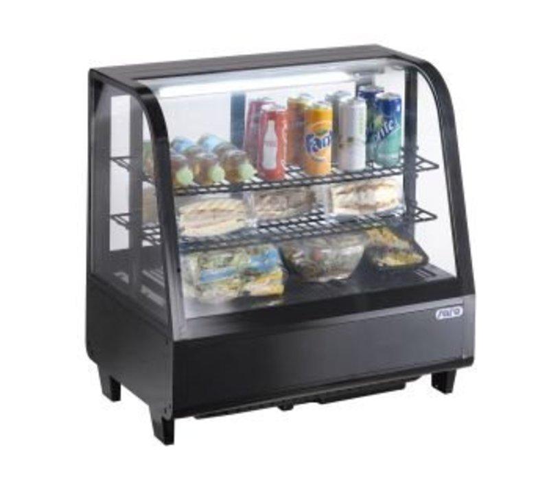 Saro Refrigerated display case design - 100 liters - 68x45x (h) 67cm
