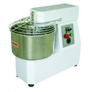 Saro Spiral dough mixer 38kg