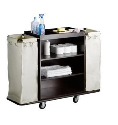 Saro Room-service trolley XXL