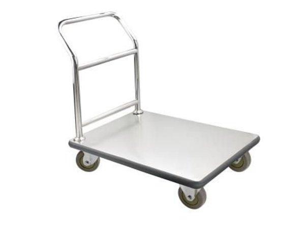 Saro Carts - 900x600x (h) 900mm - 150Kg