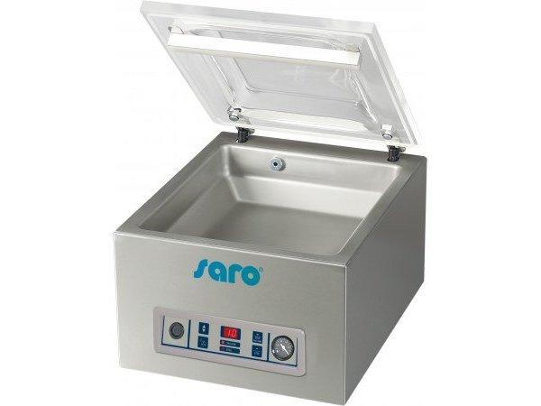 Saro Vacuum verpakkingsmachine 45x53x37cm