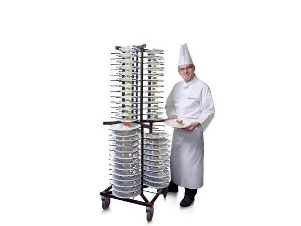 Saro Professionele Bordenhouder voor 104 borden