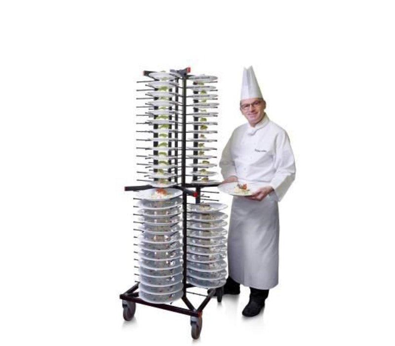 Saro Plate Rack JACKSTACK Model JS 104