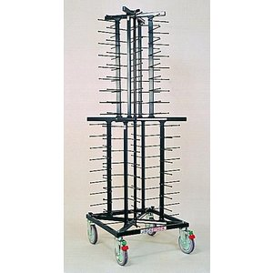Saro Plate Rack JACKSTACK Model JS 072