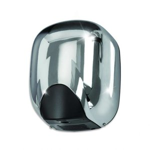 VAMA Hand Dryer Chrome   Super Economical   10-12 sec   ONLY 550W but powerful!