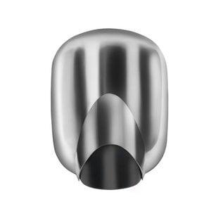 VAMA Händetrockner aus Edelstahl   SUPER Power   8-10 sec   1100W - XLerator / eXtreme '' Look-a-Like ''