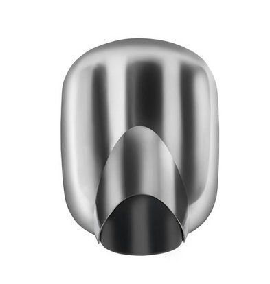 VAMA Hand Dryer Stainless Steel | SUPER POWER | 8-10 sec | 1100W - XLerator / eXtreme '' Look-a-Like ''
