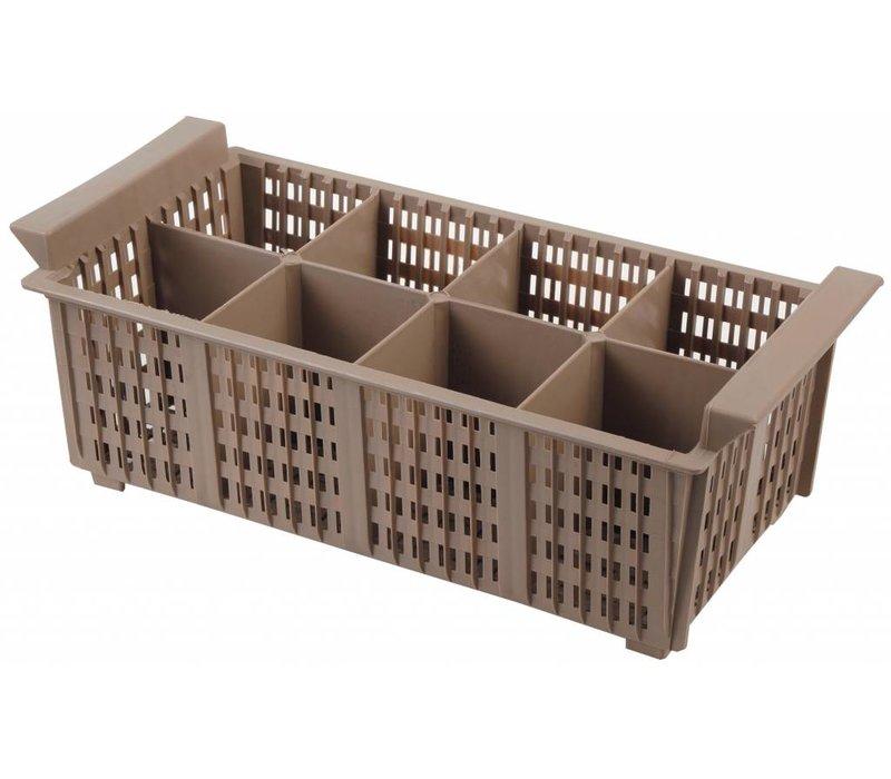 Bartscher Fritteuse 650, B600, 2x10L
