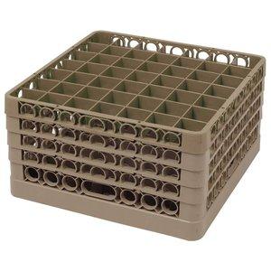Bartscher Dishwasher basket 49 compartments
