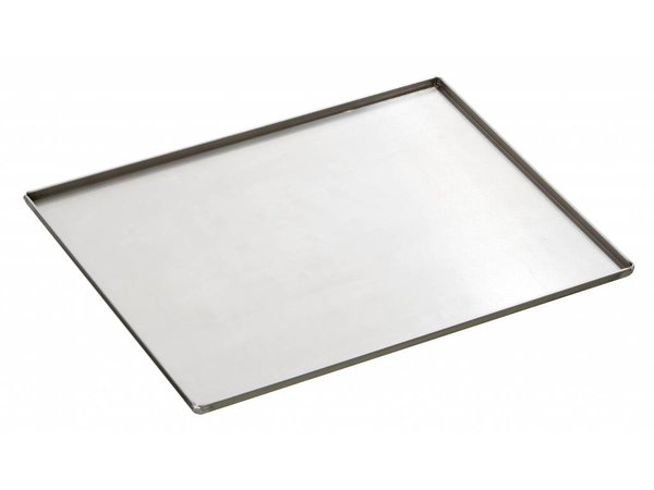 Bartscher Bakblik Aluminium | 433x333mm | Bakkersnorm