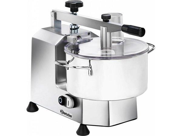 Bartscher Slicing - RVS - 3 liters