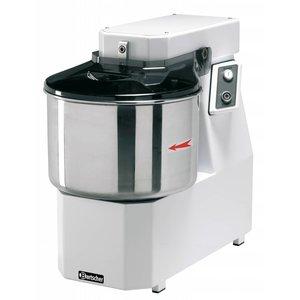 Bartscher -Spiral dough mixer, 18 kg / 22 liter