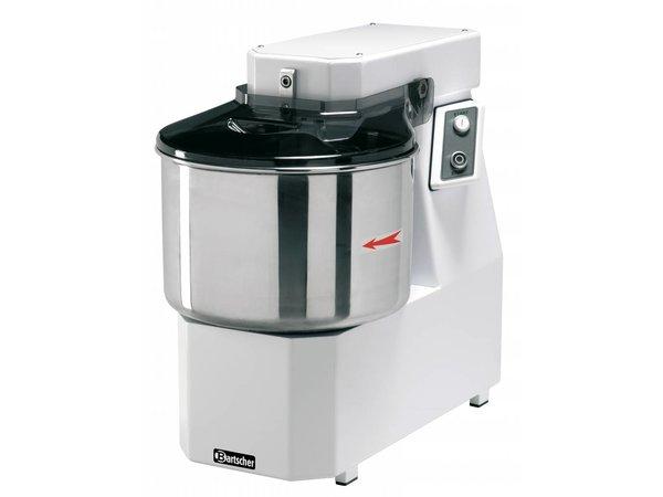 Bartscher -Spiral dough mixer, 38 kg / 42 liter