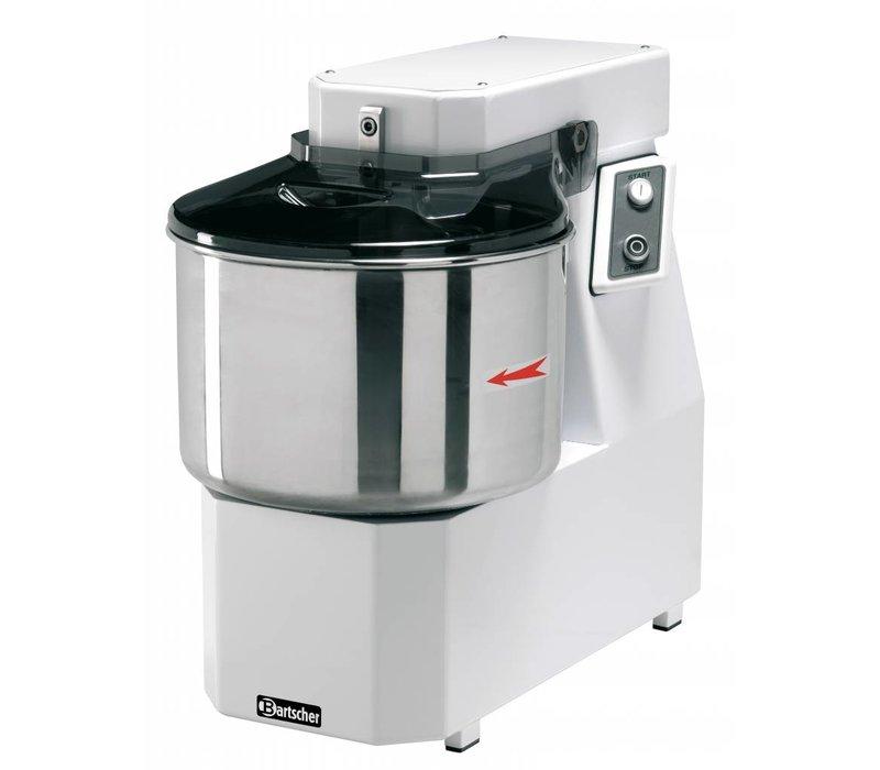 Bartscher -Spiral Knetmaschine, 38 kg / 42 Liter