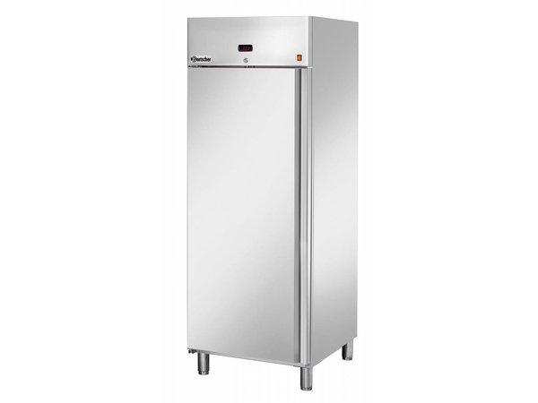 Bartscher Tiefkühlschrank 2/1GN, 700L, CNS